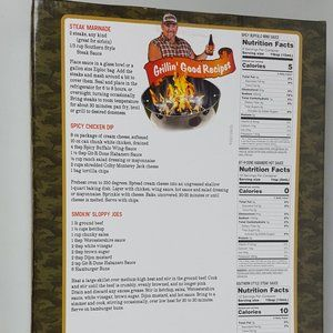 Larry The Cable Guy Kitchen - Larry the Cable Guy GIT-R-DONE GRILLIN' SET Sauces